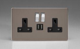 USB Plug Sockets